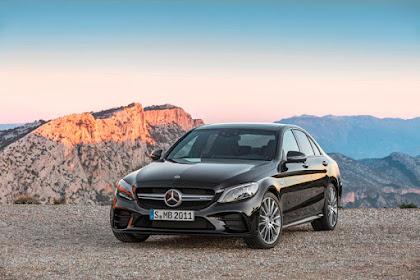 2020 Mercedes-Benz AMG C 43 Sedan Review, Specs, Price