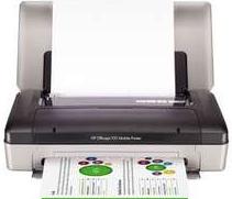 Télécharger Pilote HP Officejet 100 - L411b Driver Gratuit Pour Windows et Mac