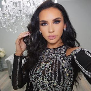 Carli Bybel Net Worth