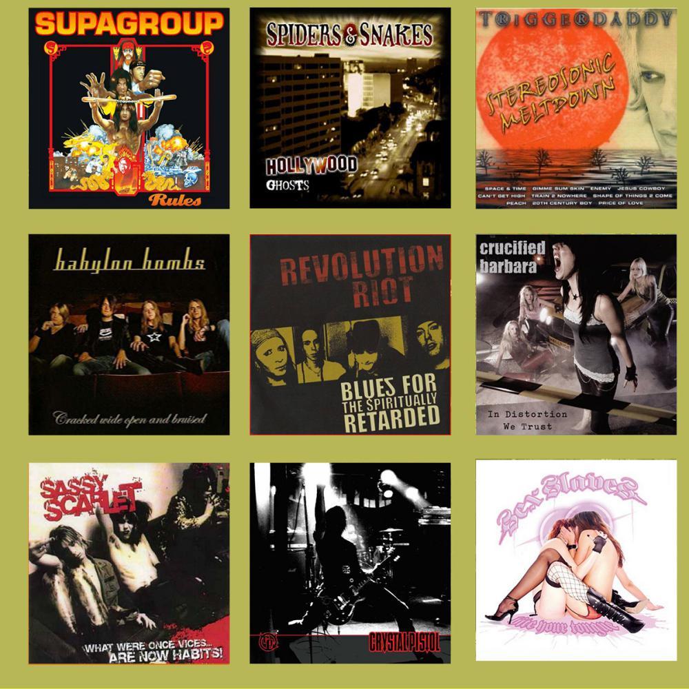 10 discos de Hard, Glam y Sleaze del siglo 21 - Página 4 A%25C3%25B1o%2B2005%2B03