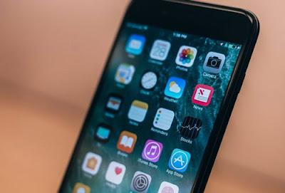 إصلاح البيانات لا تعمل iPhone 5