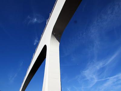 vista da ponte São João