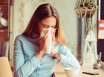 Is it a cold or an allergy? How to differentiate the symptoms