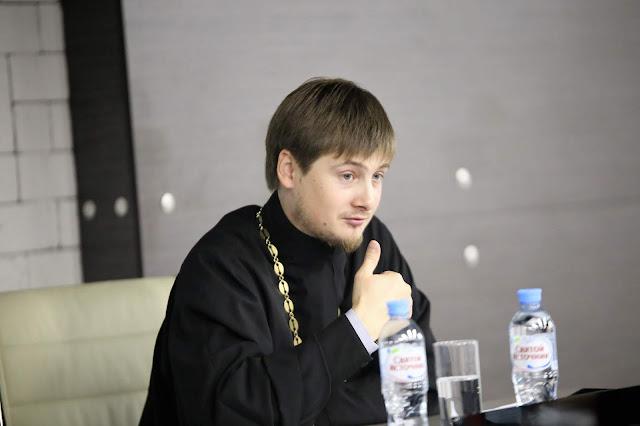 Русская Православная Церковь продолжает религиозное просвещение общества