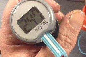 Bahaya Gula Darah Tinggi Jika Tidak Diobati