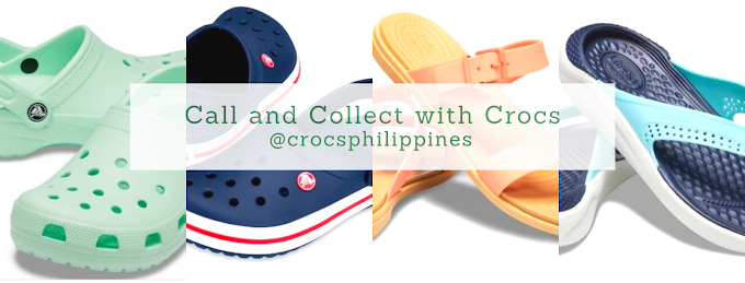 Collect your favorite Crocs Sandals - Press Release
