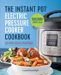 The Instant Pot Electric Pressure Cooker Cookbook Review