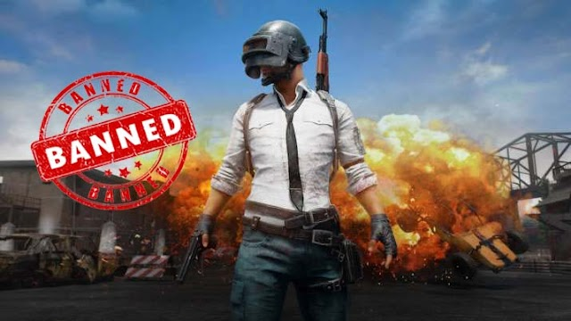 pubg ban in india 118 apps banned List