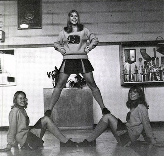 Hockey school girls - 2 part 4