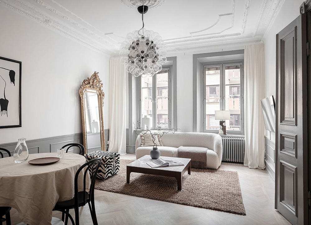 Beautiful apartment in Goteborg, Sweden