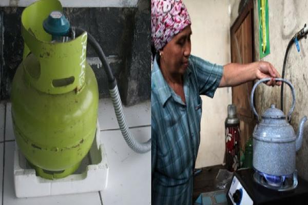 10 Langkah Cerdas untuk Menghemat Gas di Rumah
