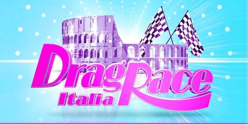 drag race italia