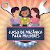 Inscrições para curso de mecânica básica para mulheres estão abertas em Belo Jardim, PE