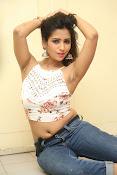 deekshitha parvathy new sizzling pics-thumbnail-37