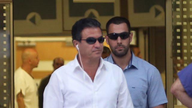 Director del Mossad, Yossi Cohen