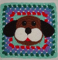 http://www.ravelry.com/patterns/library/puppy-dog-granny-afghan-square