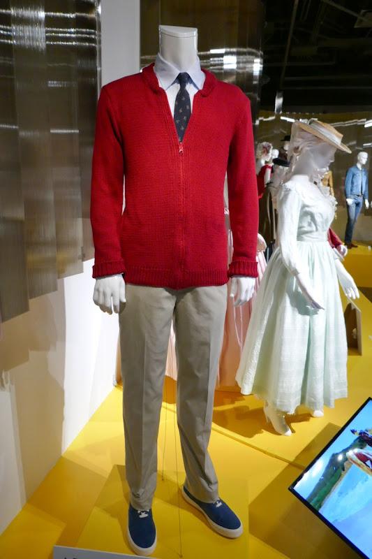 Tom Hanks Beautiful Day Neighborhood Mister Rogers costume