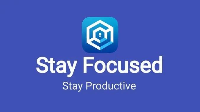 اكتشف المزيد حول تطبيق الهاتف المحمول الرائع Stay Focused حظر التطبيقات وحظر مواقع الويب