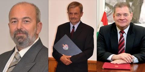 Hajdúszoboszló polgármestere nem indul, Holoda Attila és Czeglédi Gyula nagy meccse lesz ősszel