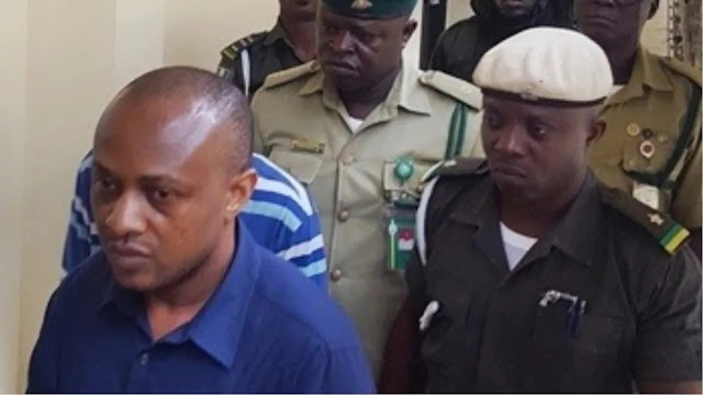 Billionaire kidnapper: Evans takes major decision over alleged kidnap case
