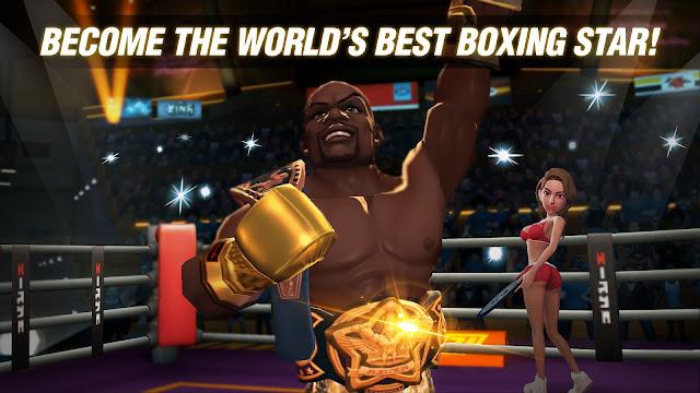 Boxing Star v 1.9.4 APK MOD (Unlimited Money)