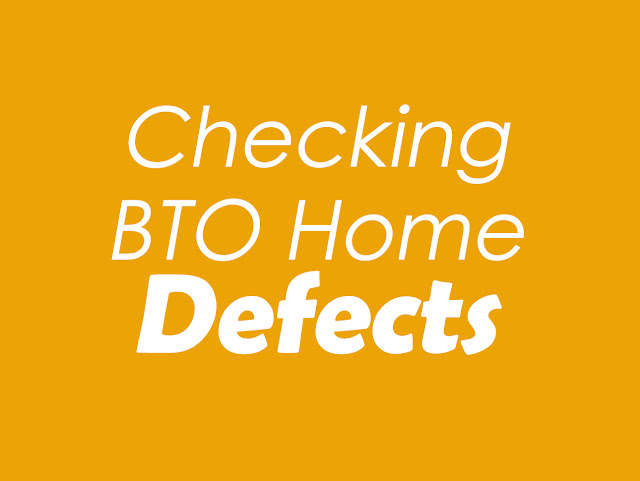 12 Things to Bring for Checking Defects and First Time Visit to your New BTO HDB Home