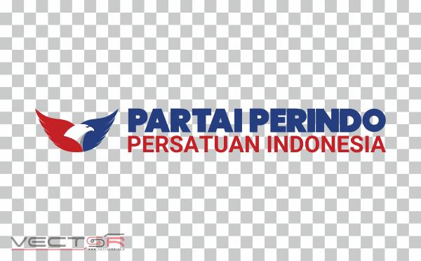 Partai Perindo (Persatuan Indonesia) 2021 Secondary Logo - Download .PNG (Portable Network Graphics) Transparent Images