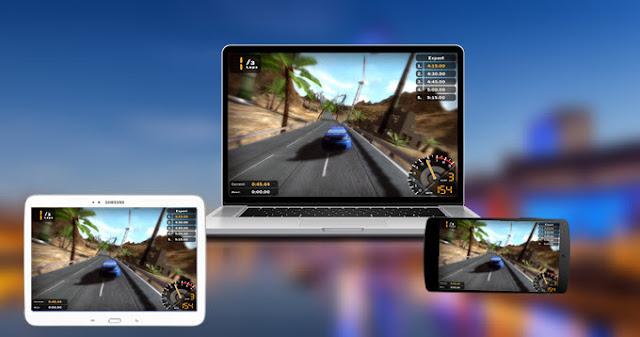 برنامج تسجيل شاشة الأندرويد على الكومبيوتر | Apowersoft Android