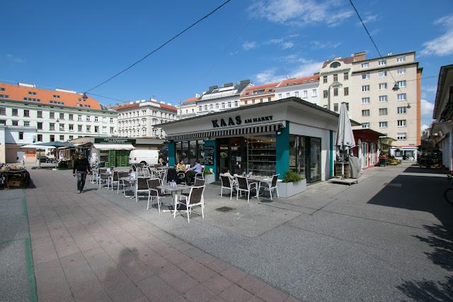 Karmelitermarkt-Vienna