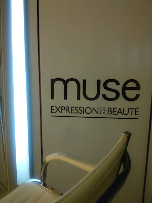 Muse Expression de la beauté