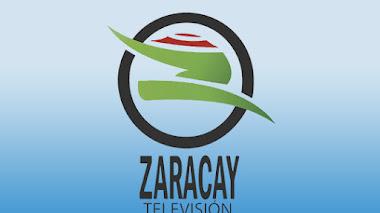 Zaracay Televisión (Ecuador) | Canal Roku | Noticias, Películas y Series, Televisión en Vivo