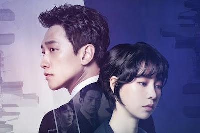 """Rain y Lim Ji Yeon están rodeados por el misterio y la tensión en póster de """"Welcome 2 Life"""""""