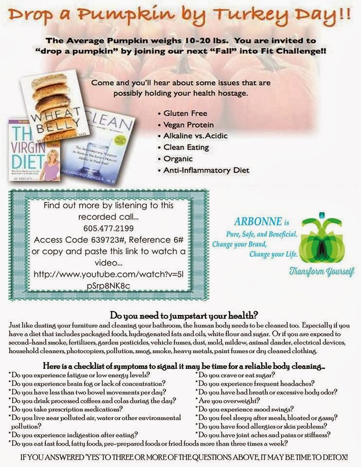 28 Days to Health - Slim Possible: 2013