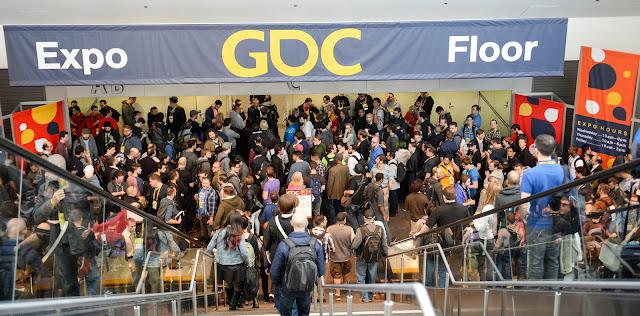 GDC event