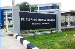 Lowongan Kerja Jobs : Operator Forklift, HRGA Manager Min SMA SMK D3 S1 PT Tuffindo Nittoku Autoneum Membutuhkan Tenaga Baru Seluruh Indonesia