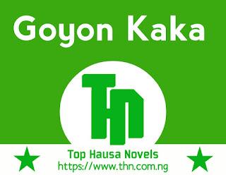 Goyon kaka