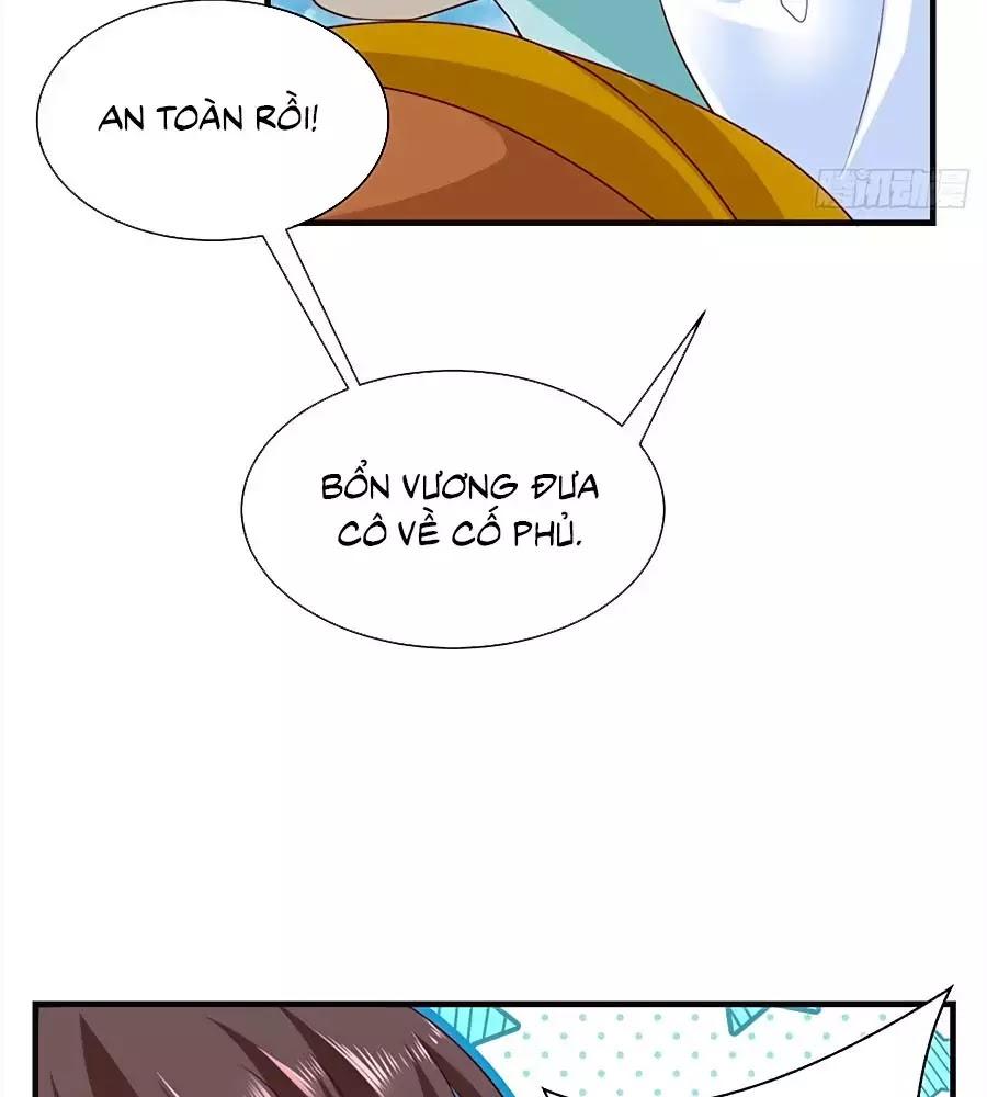 Quyền Phi Chi Đế Y Phong Hoa chap 10 - Trang 25