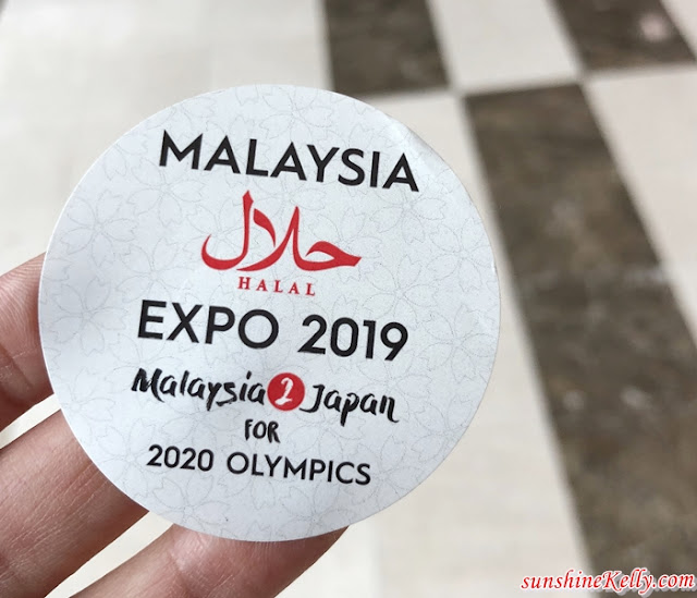 Malaysia Halal Expo 2019, MHE 2019, Malaysia 2 Japan for 2020 Olympics, halal food, halal products, Kuala Lumpur Convention Centre, Food & Beverages, Ingredients, Cosmetics, Logistics, Biotech, Personal Care, Pharmaceutical, lifestyle, malaysia expo,