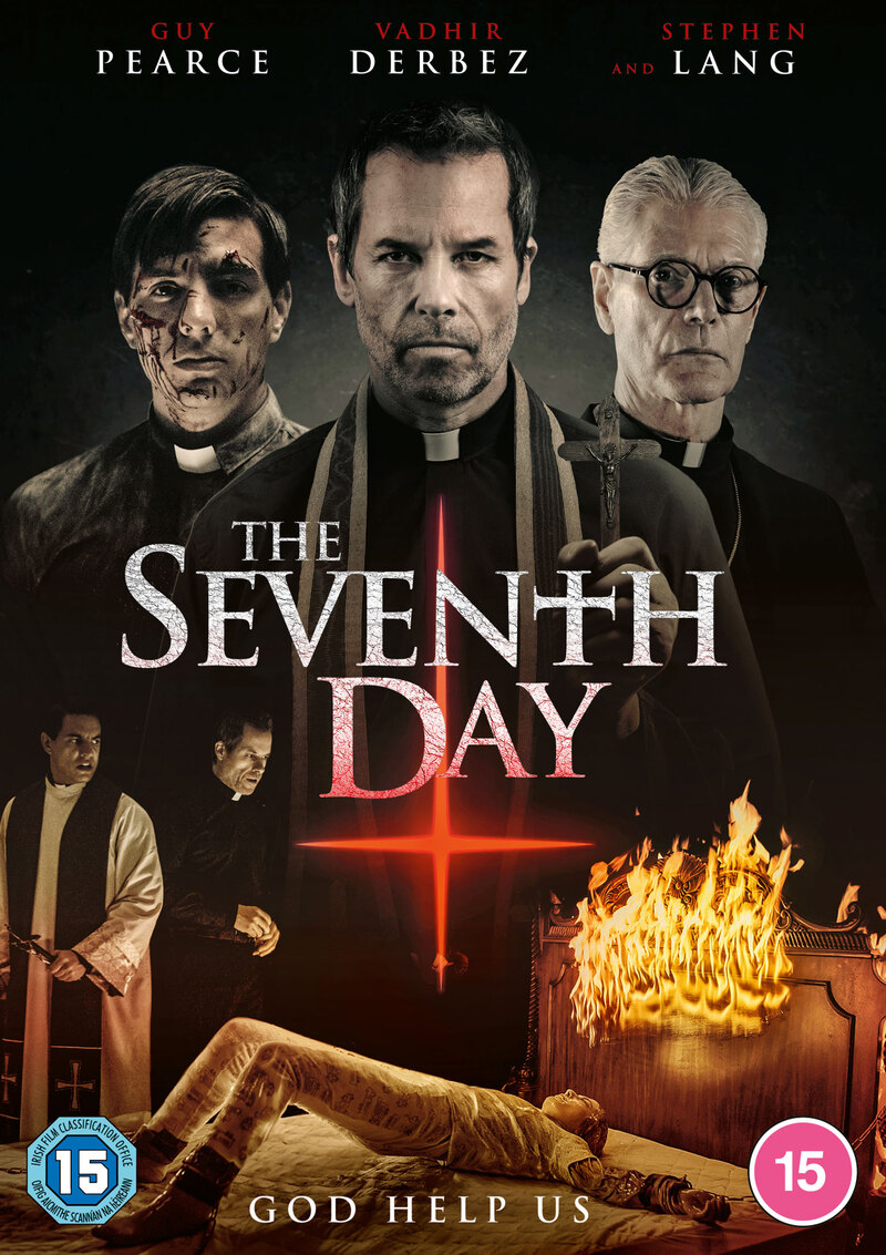 the seventh day dvd