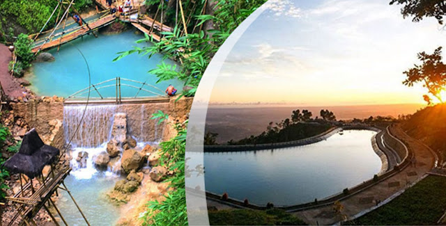 Wisata Alam di Jogja Terbaru dan Terpopuler