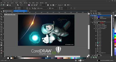 CorelDraw x8 Direct Download Link