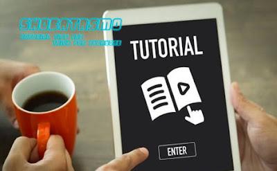 Bisnis Tutor Online, Bermodal Internet