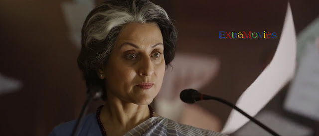 PM Narendra Modi 2019 Full Movie Hindi 720p & 1080p HDRip
