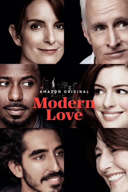 Modern Love póster