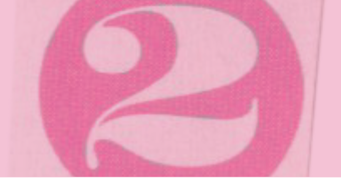 Numerology Number 2 In Hindi