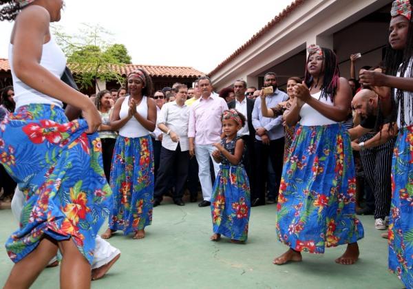 Foto: Camila Souza/GOVBA