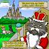 Vida longa ao Rei - Uma história de traição no reino dos gatos
