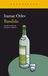 descargar libro gratis bandido itamar orlev epub