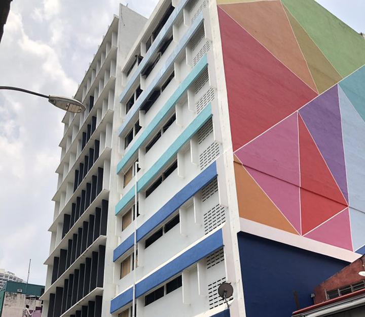 Sewa Rumah Kediaman di Kuala Lumpur Serendah RM100