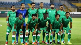 موعد مباراة الاتحاد السكندري والمقاولون العرب من الدوري المصري